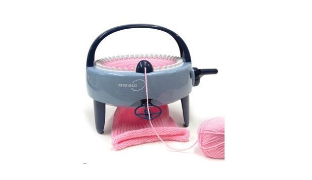 Аппарат для кругового вязания
